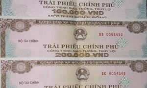 Lộ trình phát triển thị trường trái phiếu Việt Nam: Những nội dung đáng quan tâm