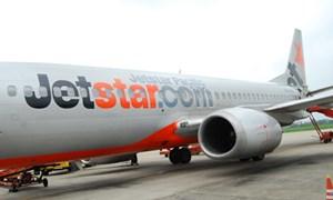 Jetstar Pacific lỗ nặng