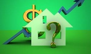 Thị trường bất động sản và câu chuyện minh bạch