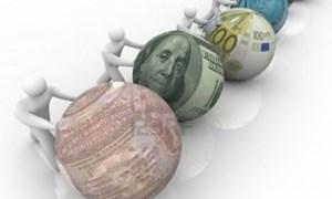 Thế giới đang chạy đua với nền kinh tế