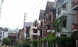 Hướng dẫn việc sử dụng số tiền thu được từ bán tài sản trên đất, chuyển nhượng quyền sử dụng theo Quyết định số 09/2007/QĐ-TTg của Thủ tướng Chính phủ