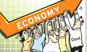 """""""Những sức ép lên nền kinh tế đang được giảm dần"""""""