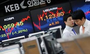 Nền kinh tế Hàn Quốc thiệt hại trong cuộc chiến