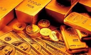"""10 nước thiệt hại nặng nhất khi giá vàng """"đứt phanh"""""""