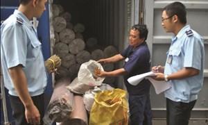 Nhập khẩu hàng hóa khi chưa đăng ký Danh mục miễn thuế?