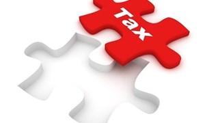 Chính sách thuế đối với doanh nghiệp chế xuất?