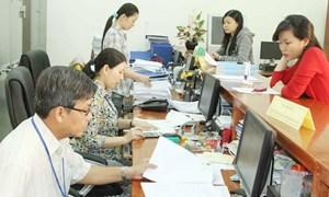 Kê khai nộp thuế GTGT đối với các đơn vị thuộc EVN trong quá trình sắp xếp đổi mới doanh nghiệp