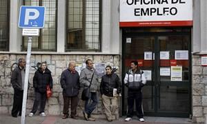 Tây Ban Nha: Tỷ lệ thất nghiệp cao kỷ lục trong quý I