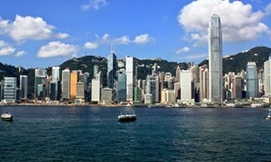 Những thành phố có nhiều nhà chọc trời nhất thế giới