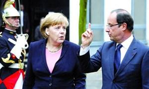 Tương lai Eurozone dưới góc nhìn trái chiều từ doanh nghiệp Đức và Pháp