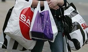 Thuế bảo vệ môi trường đối với phế phẩm mặt hàng túi ni lông