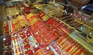 Nhu cầu vàng của Việt Nam giảm 17% trong quý I