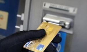 Vụ trộm tiền ATM gây chấn động