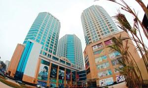Bất động sản bán lẻ: Hút nhà đầu tư ngoại