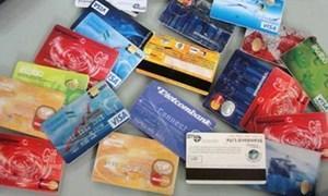 Giải pháp phát triển thị trường thẻ Việt Nam giai đoạn 2013-2014