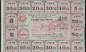 Tem phiếu Việt Nam vào top 10 loại tiền lạ nhất thế giới