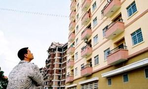 Thị trường bất động sản: Cần những lời nói thật