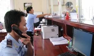 Hải quan Bình Phước nâng cao công tác kiểm soát hải quan