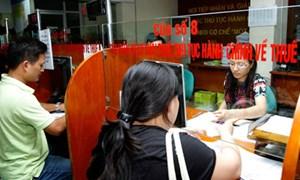 Giảm dần nghĩa vụ nộp thuế Thu nhập cá nhân: Thiết thực chia sẻ với người lao động