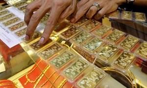 Đại biểu Quốc hội phê phán điều hành thị trường vàng của NHNN