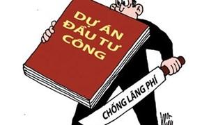 Tái cơ cấu đầu tư công trong bối cảnh khủng hoảng kinh tế tại Việt Nam