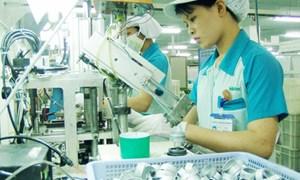 Thủ tục nhập khẩu hàng hóa của doanh nghiệp chế xuất?