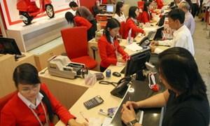 Xu hướng thay đổi cạnh tranh trong hoạt động ngân hàng tại Việt Nam