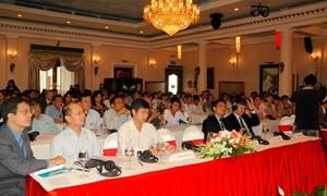 Việt Nam – EU: Quan hệ thương mại và hợp tác đầu tư không ngừng tăng trưởng