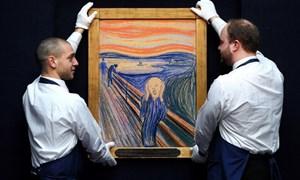 """Những tỷ phú đổ """"tiền tấn"""" vào nghệ thuật"""