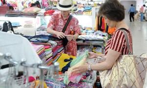 """Hoàn thuế giá trị gia tăng cho du khách, hàng Việt vẫn """"lép vế"""""""