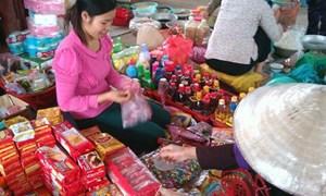 Thị trường bán lẻ nông thôn: Sao lại bỏ ngỏ?