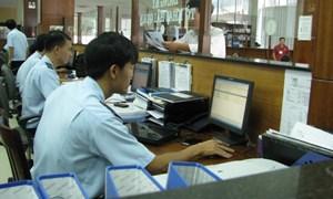 Hải quan Bà Rịa - Vũng Tàu: Nhiều khoản nợ thuế lớn không có khả năng thu hồi