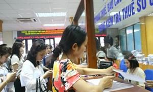 Xác định chi phí tính thuế Thu nhập doanh nghiệp đối với Hợp đồng Dầu khí Lô 09-3