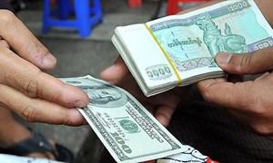 """Myanmar và """"hành trình"""" gỡ bỏ rào cản tỷ giá"""