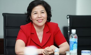 10 nữ doanh nhân thành công nhất Việt Nam
