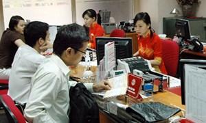 Hỗ trợ tài chính đối với tổ chức bảo hiểm tiền gửi
