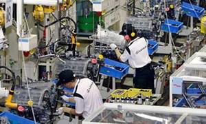 Tập trung đưa sản xuất và xuất khẩu về đích