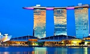 Mười công trình kiến trúc đắt nhất thế giới