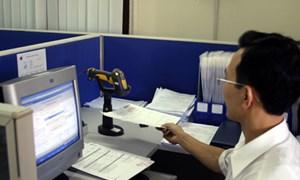 Khai thuế GTGT của hàng hóa, dịch vụ bán ra đối với dịch vụ viễn thông