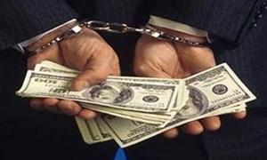Tội phạm ngân hàng gây thiệt hại bao nhiêu?