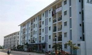 2.500 căn hộ sẽ được chào bán tại TP. Hồ Chí Minh