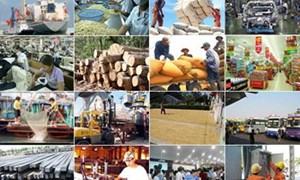Kinh tế Việt Nam đứng thứ 42 thế giới