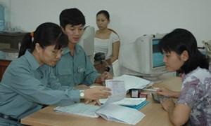 Tăng biện pháp thu hồi nợ đọng thuế
