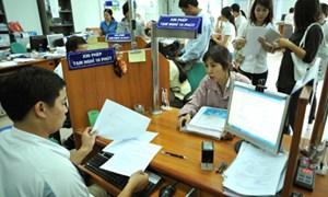 Kê khai, khấu trừ, hoàn thuế đối với Ban quản lý dự án nhiệt điện Vĩnh Tân