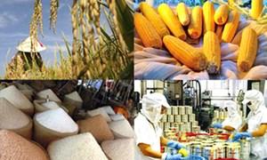 Minh bạch thông tin để phát triển bền vững hàng nông sản