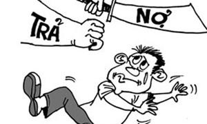 Thế nào là đòi nợ đúng luật?