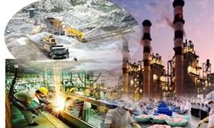Phát triển và phân bố các ngành sản xuất, kinh doanh trong quy hoạch vùng