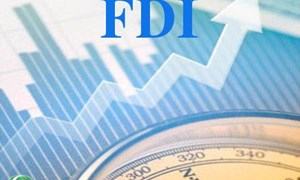 Thu hút FDI: Đột phá về chất, gia tăng về lượng