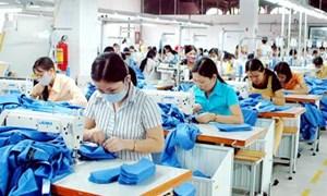 Nâng cao chất lượng nguồn nhân lực quản lý trong các doanh nghiệp dệt may Nam Định