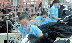 Ngành dệt may không dễ hưởng lợi từ TPP